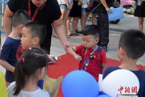 香港近半幼儿园学费加价 有私立幼儿园突破20万天价