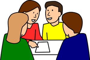 与外国同学组队是什么体验?听听留学生们怎么说