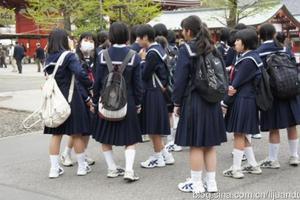 日本高考改革不考英语 考生不干了