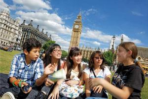 国际游学攻略:教你三分钟选定适合的欧洲游学路线