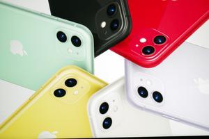 iPhone11遭吐槽 低价策略难救苹果缺席5G