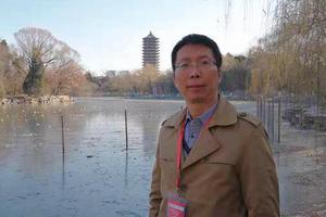 正能量校长:赣州市第五中学校长魏长俊