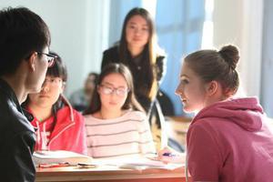 上海10月国际学校开放日信息汇总