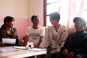 中国的高考如何改变许多人的命运?