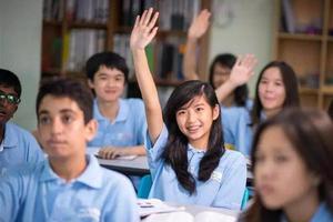 国外高中和国际学校的区别究竟在哪里