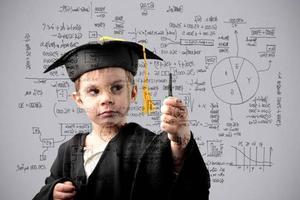 揭秘:国际学校学霸是怎样炼成的?