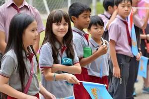 国际插班游学有什么作用?对孩子有什么好处吗?