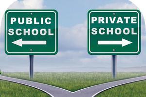 送孩子上私立学校就一定好吗?