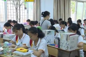 广东高考报名11月1-10日进行 较往年提前1个月