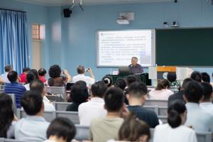 从教学评估看本科院校发展中的问题