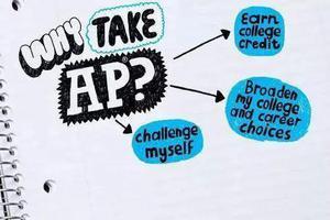 AP课程对美国大学申请有什么影响?