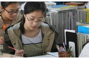广州中考指标到校 明年最低控制分数线下降谁获益?