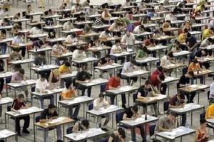 """治理""""高考移民"""" 广东明年高考报名条件更加严格"""