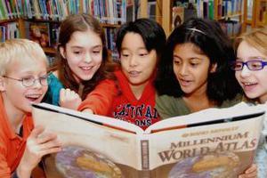 上国际学校啥时最合适 真的是越早越好吗?