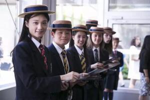 选择就读国际学校 应该如何更好准备和融入?