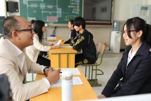 想成为国际学校招生官喜欢的菜?做到这些很简单