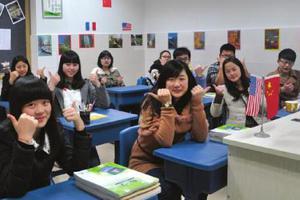 教育专家的全面剖析:六步教你选择国际学校
