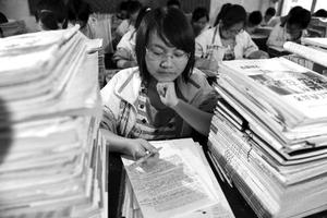就算英美大学承认高考 中国孩子也不能高兴得太早