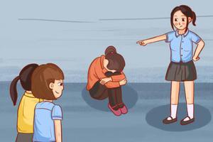 校园霸凌怎么办?英国华人家长讲述孩子被霸凌经历
