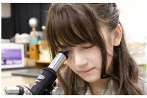 日本高校理科女硕士占比23% 43个国家中最低