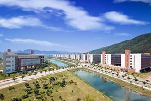 武书连2019中国255所独立学院综合实力分省排行榜