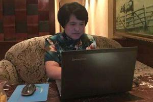 宿管阿姨在大学开选修课 6年间写了200万字网络小说