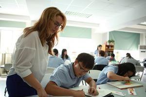家长给孩子选国际学校会注意的问题