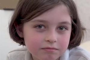 世界最年轻的本科生:9岁男孩9个月拿学位