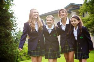 私立学校学生生活管理方面的一些建议