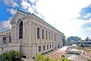 中山大学取消与伯克利大学交换生项目