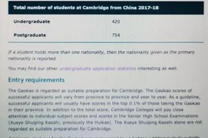 去英国读本科一定要学A-Level还是可选择高中国际班