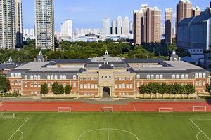 新浪2019国际学校冬季择校展:天津惠灵顿国际课程中心