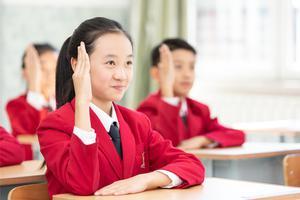 国际学校:孩子未来立足的保障