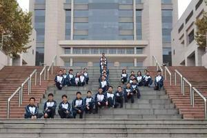 西安交通大学2020少年班招200名初中毕业生