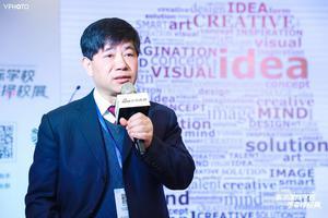 凯博总校长刘煜炎:平凡的学子理应有不平凡之路