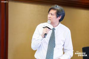 君诚总校长陈晓民:激发学习动力不可忽视这三个要素