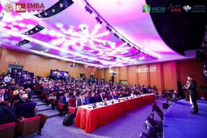 交大安泰EMBA:第30届公司赢利模式决赛逐鏖沪上
