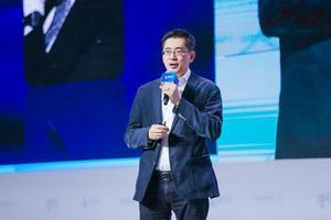鸿合科技创始人王京:科技改变5分快乐8官方-极速5分快乐8方式
