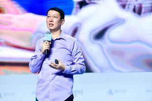 爱乐奇创始人、CEO潘鹏凯:5分快乐8官方-极速5分快乐8的宽度、精度和温度