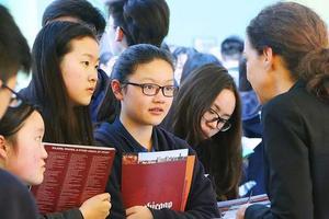 你知道国际学校或者留学的指标有哪些