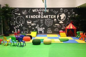 国际幼儿园:怎样和孩子沟通幼儿园发生的事儿