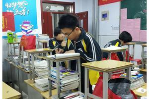 高中思想政治、语文、历史三科将逐步使用统编教材