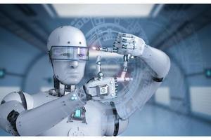 北京外國語大學成立人工智能與人類語言重點實驗室