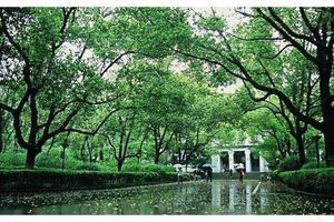 校友会2020中国双一流大学排名 南京大学前五