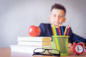 孩子上了国际学校 家庭教育也要跟上时代