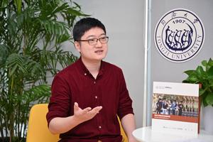 同济大学MPAcc项目:领财务之先 育复合型人才