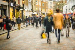 BBC随身英语:The future of Britain's high streets 英国传统购物街的未来