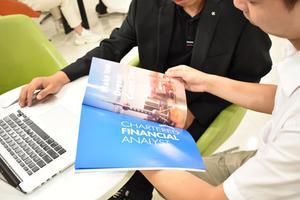 高頓財經:2020年CFA二級備考策略