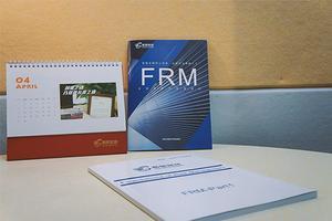 高頓財經:考試金融風險管理師FRM的好處介紹