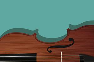 BBC媒体英语:英音乐家失而复得价值25万镑小提琴